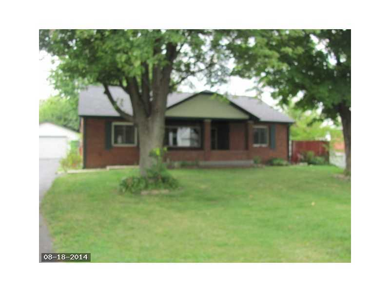 1230 S Whitcomb Indianapolis IN, 46241