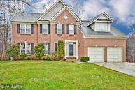 14901 Ridge Farm Court Bowie MD, 20715