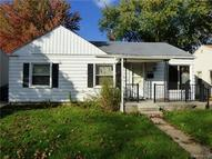 2106 Gregory Avenue Lincoln Park MI, 48146