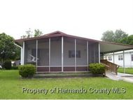 14216 Edmonds St Brooksville FL, 34613