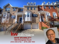 1604 Rivergreen Court Se 19 Atlanta GA, 30339
