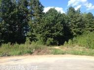 Lot 18 Meadow Creek Drive Haskell AR, 72015