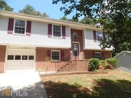 1591 Cherry Hill Ct Conyers GA, 30094