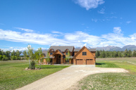 326 Hillside Ranch Road Victor MT, 59875