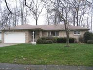 923 East Parkleigh Dr Seven Hills OH, 44131