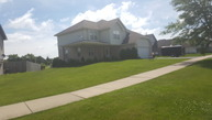 25817 South Lincoln Court Monee IL, 60449