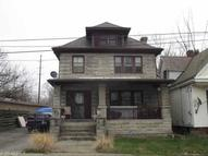 4153 East 123rd St Cleveland OH, 44105
