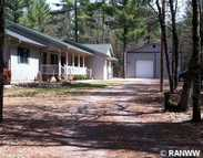 3826 N West Pine Hill Rd Black River Falls WI, 54615