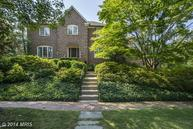 3912 Oliver Street Chevy Chase MD, 20815