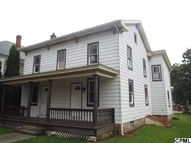 15 W Railroad Street Mc Clure PA, 17841