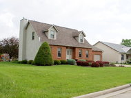 102 Mckinley Pl. Shelby OH, 44875