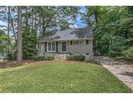 2597 Ridgemore Road Nw Atlanta GA, 30318