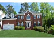 161 Chastain Manor Drive Norcross GA, 30071