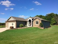 3883 S Sycamore Lane Columbia City IN, 46725