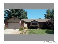 437 Timberline Court Shiloh IL, 62269
