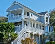 128 & 124 Sea Isle North Dr W/Two Boat Slips Indian Beach NC, 28512