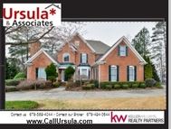 3001 Golf Crest Lane Woodstock GA, 30189