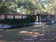 420 Se Downing Drive High Springs FL, 32643