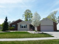 25 Melvin J Court Oxford MI, 48371