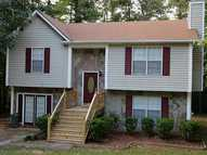 1040 Forest West Court Stone Mountain GA, 30088