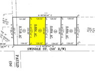 0 Swindle Steet Ray City GA, 31645