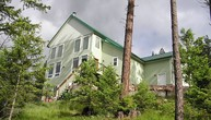 1017 Grizzly Mountain Road Missoula MT, 59808