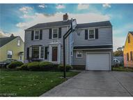 1782 Longwood Dr Mayfield Heights OH, 44124