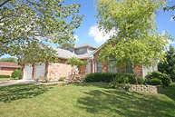 27w340 Victoria Lane Winfield IL, 60190