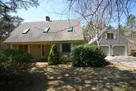 50 Capt Bellamy Rd Wellfleet MA, 02667