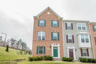 1711 Spanish Oak Court Hanover MD, 21076
