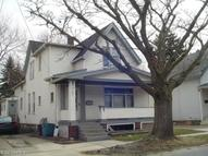 3161 West 92nd St Cleveland OH, 44102