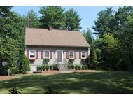 31 Brown Hill Rd East Hampstead NH, 03826