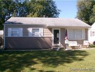 1617 Lakeview Ter Jacksonville IL, 62650