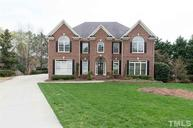 12420 Cilcain Court Raleigh NC, 27614