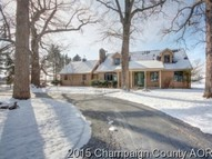 6705 N West Arrowhead Dr Urbana IL, 61802