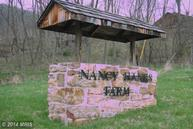 Nancy Hanks Drive New Creek WV, 26743