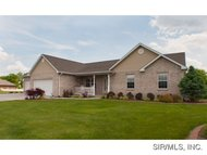 2816 Scenic Lake Drive New Athens IL, 62264