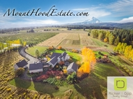5760 Trout Creek Ridge Rd Mount Hood Parkdale OR, 97041