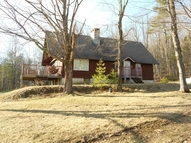 159 Sawyer Mountain Road Strafford VT, 05072