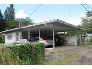 2978 A Papali Street Honolulu HI, 96819