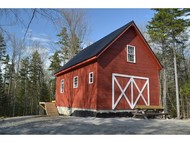 440 Mountain Road Rumney NH, 03266