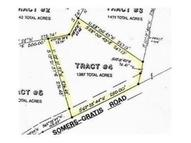 Tract 4 Somers Gratis Rd Camden OH, 45311