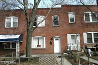 3817 Pascal Avenue Baltimore MD, 21226