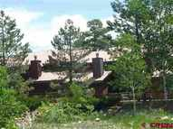 67 Ace Court Pagosa Springs CO, 81147