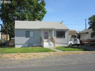 1541 8th St Umatilla OR, 97882