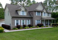 104 Midfield Drive Maynardville TN, 37807