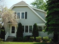 1411 Belrose Rd Mayfield Heights OH, 44124