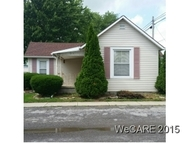 112 East 12th St. Delphos OH, 45833