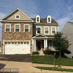 68 Carriage Hill Drive Fredericksburg VA, 22405