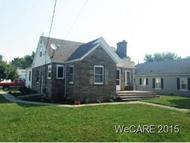 1101 Bellefontaine Ave. Lima OH, 45804